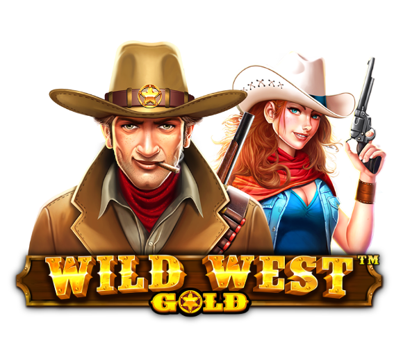 Mesin Slot Wild West