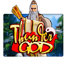 Mesin Slot Thunder God